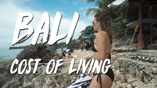 Download Bali Indonesia 4k ″ Cost of Living ″ Video