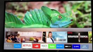 Download Samsung 4k Entry Level TV - U6290FXZA - U6300FXZA - Unboxing and Review Video