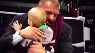 Download Connor The Crusher Tribute Video