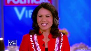 Download Rep. Tulsi Gabbard on why she's running for president | The View Video