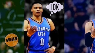 Download Russell Westbrook - ″IDK″ ᴴᴰ Video