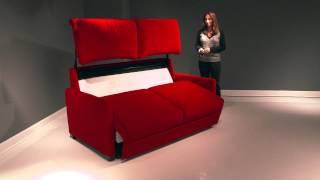 Download Paragon Power Sleeper Sofas San Diego Video