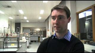 Download Chemistry in Trinity College Dublin Video