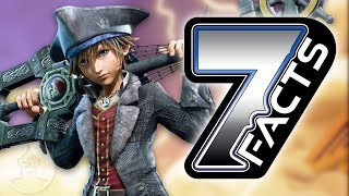 Download 7 Kingdom Hearts 3 Facts You Should Know! | The Leaderboard Video