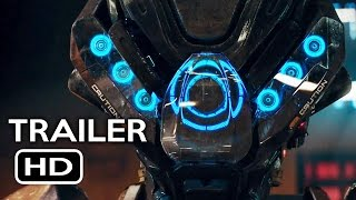 Download Kill Command Official Trailer #1 (2016) Sci-Fi Action Movie HD Video
