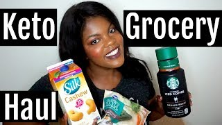 Download LOW CARB GROCERY HAUL for WEIGHT LOSS | KEILA KETO Video