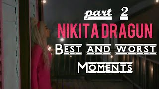 Download Nikita Dragun | Best and worst Moments part 2 | Escape the Night Video