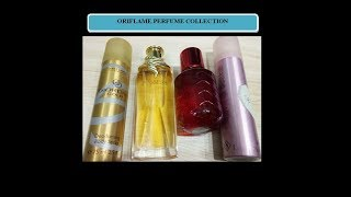 Download Oriflame Perfume collection || Women's Oriflame Perfume Video