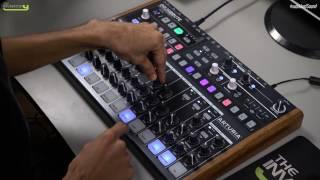 Download No Talk, just Sound - Arturia DrumBrute (HouseX4) Video