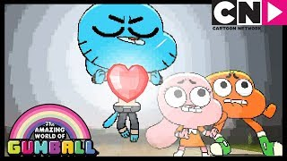 Download Gumball | Elmore Paradox | The Console | Cartoon Network Video