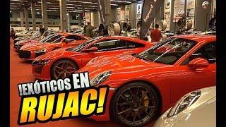 Download ¡LOS MEJORES COCHES JUNTOS!│ManuelRivera11 Video