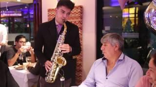 Download #Despacito - Facundo Pisoli / Luis Fonsi / Sax Video