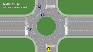 Download Traffic Circle Demonstration Video