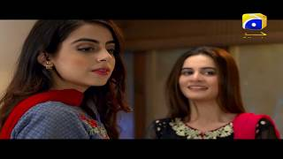 Download Ghar Titli Ka Par Episode 6 Best Moments 02 | Har Pal Geo Video