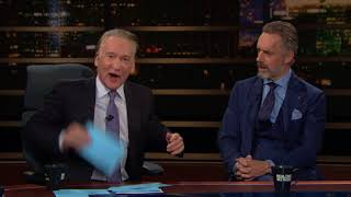 Download Jordan B. Peterson | Real Time with Bill Maher (HBO) Video
