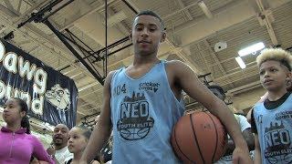 Download Julian Newman ″Born Ready″ EP 7: Showtime at NEO Video