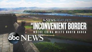 Download An Inconvenient Border: Where China Meets North Korea | ABC News Video