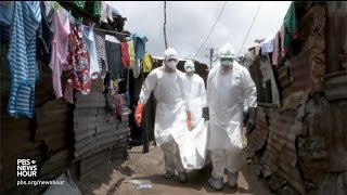 Download In Liberia, survivors of Ebola and civil war now struggle with mental illness Video