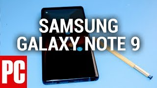 Download 1 Cool Thing: Samsung Galaxy Note 9 Video