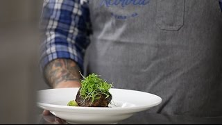 Download Why Chef Kevin Gillespie Serves His Meals with a Coke Video