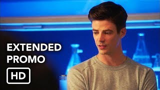 Download The Flash 4x07 Extended Promo ″Therefore I Am″ (HD) Season 4 Episode 7 Extended Promo Video