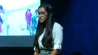 Download Story of how I became a record-holder swimmer | Gaurvi Singhvi | TEDxYouth@HGS Video