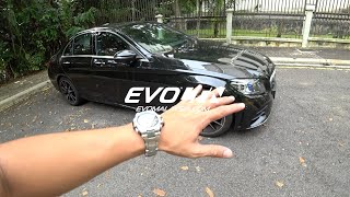 Download 2019 Mercedes-Benz C300 AMG Full In Depth Review | Evomalaysia Video