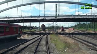Download Mitfahrt: Kiel Hbf - Lübeck Hbf - Lüneburg Video