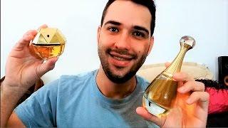 Download Top 10 - Perfumes Que Gosto de Sentir nas Mulheres (Importados) Video