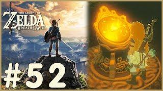 Download Zelda: Breath Of The Wild - Woodland Tower (52) Video