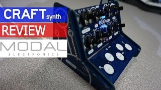 Download Modal Craft Synth - DIY Mono - First Look Video