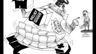 Download Daily Editorial Cartoon by Bladimer Usi Video
