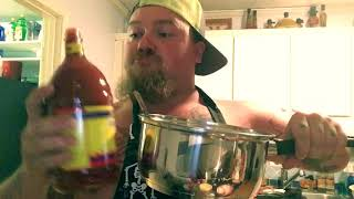 Download Cooking with Catfish - Hot wings Video