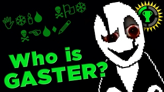 Download Game Theory: Who is W.D. Gaster? (Undertale) Video