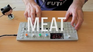 Download OP-1 09-25-16 (Stagma) Video