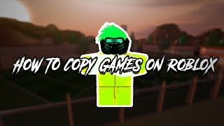 4000 Subscriber Special) Free Uncopylocked Games (Roblox) Free
