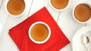 Download Caramel Custard - Everyday Food with Sarah Carey Video