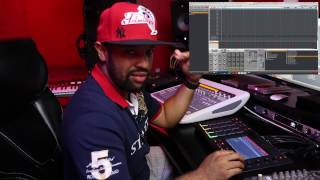 Download MPC Touch - Beat Making Mash Up   Flood Friday - Ratchet Modern Boom Bap Video