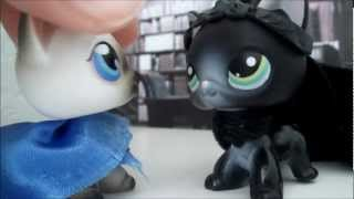 Download LPS: The Evil Queen and The Kind Princess (Episode #1: The Evil Plot) Video