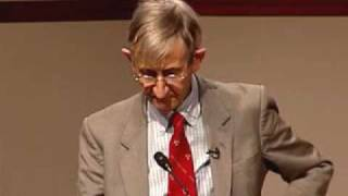 Download Freeman Dyson: Heretical Thoughts About Science and Society Video