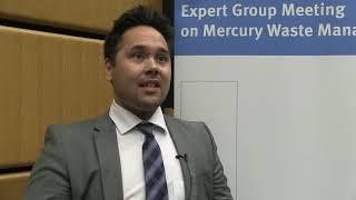 Download K+S Entsorgung GmbH's Steinbach on partnerships to advance mercury waste management Video