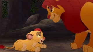 Download Lion Guard: Path of Honor (feat. BABY KION!)   The Rise of Scar Song HD Clip Video