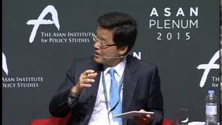 Download [Asan Plenum 2015] Session 4 - ″Never Been Worse? Korea Japan Relations″ Video