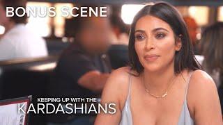 Download KUWTK | Kim Kardashian Gets Baby Advice From Scott Disick | E! Video