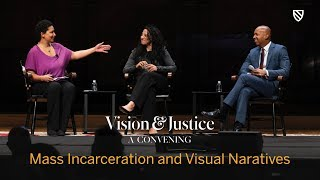 Download Mass Incarceration and Visual Narratives | Vision & Justice || Radcliffe Institute Video