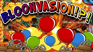 Download BLOONS TOWER DEFENSE 5 NEW GAMEMODE *Little Update* Video