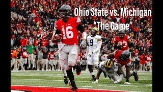 Download Ohio State vs. Michigan 2017 Pump Up | Whatever It Takes Video