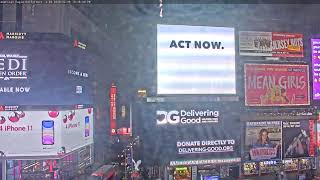 Download Times Square: Express View Live Video