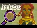 Download Zelda: Breath of the Wild - Nintendo Switch Presentation 2017 Trailer Analysis Video