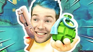 Download DanTDM.. The Stupidest Worm! Video